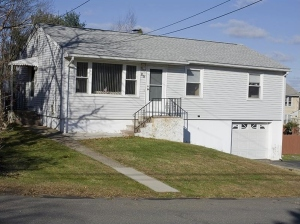median home sold in Bucks Hill-Waterbury CT