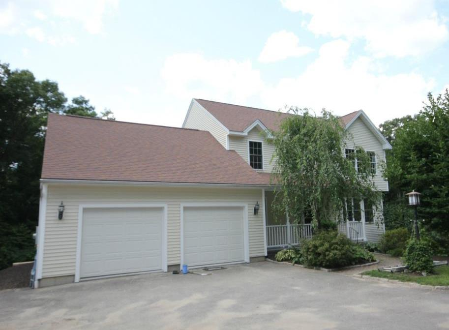 median active home for sale in Prospect CT