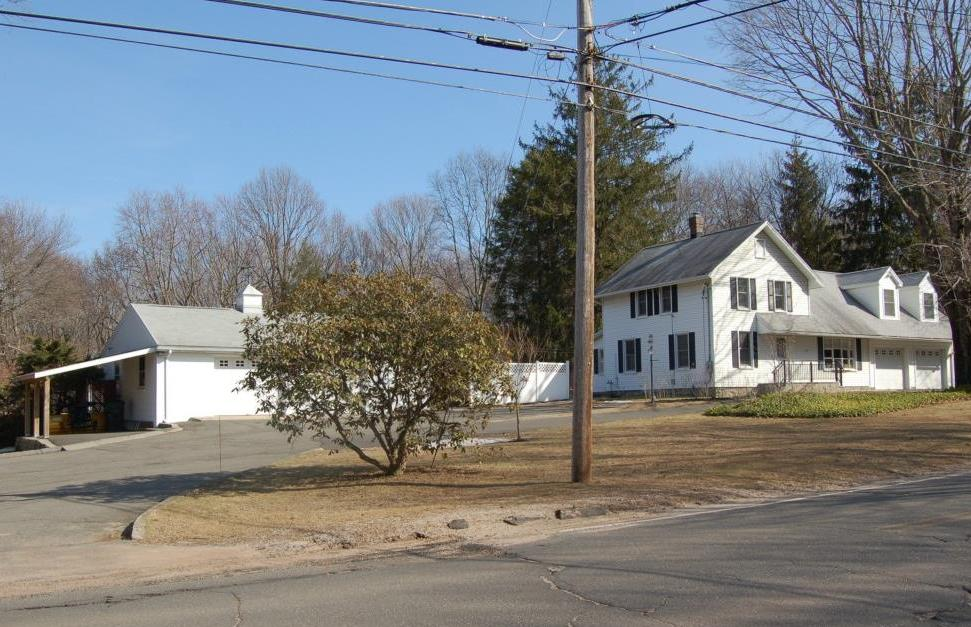 median home sold in Prospect CT